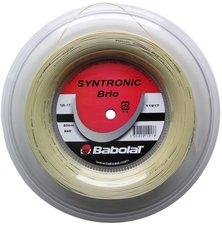 Babolat Syntronic Brio (200m)
