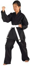 Kwon Club Line Shadow Karate Anzug 12 oz