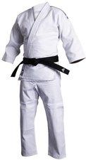 Adidas Club Training Judo Anzug Weiss