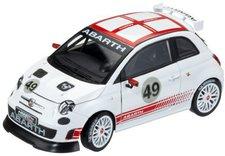 Schuco Fiat 500 Abarth