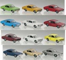 Märklin Set 4 x 3 Modellautos (18103)