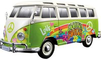 Maisto VW Samba Bus Hippie Version (32301)