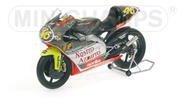 Minichamps Aprilia 250 ccm Team GP Racing Valentino Rossi 1999 (990086)