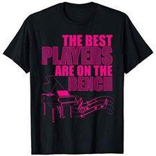 Bench T-Shirt Herren