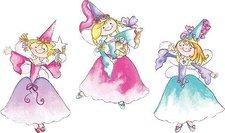 Wallies Prinzessinen