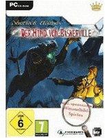 Sherlock Holmes - Der Hund von Baskerville (PC)