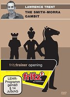 Fritz Trainer: Opening - The Smith-Morra Gambit (PC)