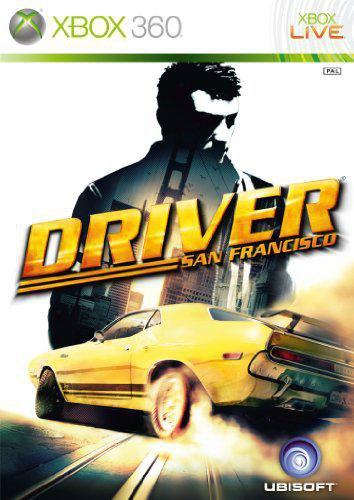 Driver - San Francisco Collectors Edition (Xbox 360)