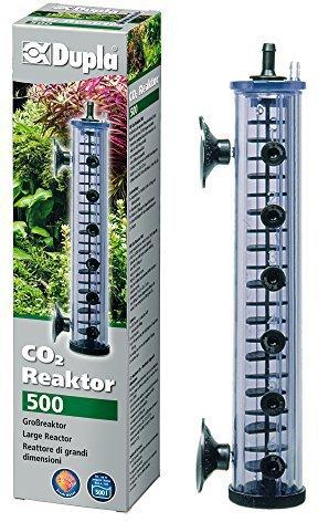 Dupla CO2 - Reaktor 400