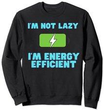Energie Sweatshirt Herren