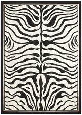 Zebra Teppich