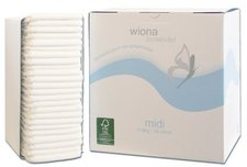 Wiona Biowindel Midi 4-9 kg