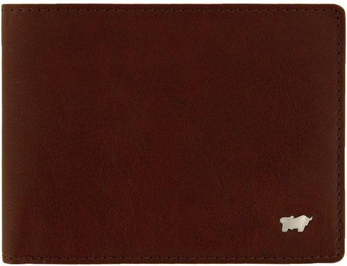 Braun Büffel 33121 Country Herrenportemonnaie