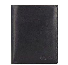Esquire 0966-01 Silk Brieftasche Hochformat