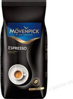 Mövenpick Espresso Bohnen