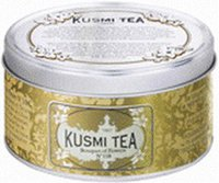 Kusmi Tea Bouquet de Fleurs n108 Metalldose