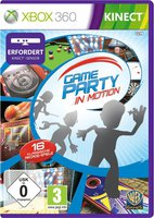 Game Party 4 - In Motion (Xbox 360)