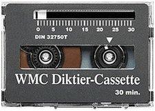 WMC Canisius Diktiercassette 1.30
