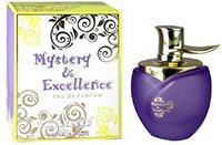 Linn Young Mystery & Excellence Eau de Parfum