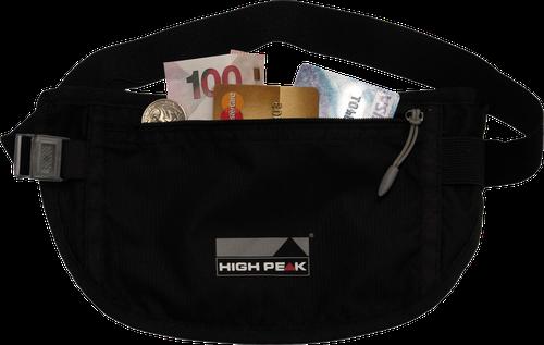 High Peak Hüfttasche