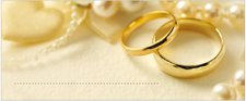 Hochzeits-Tischkarten
