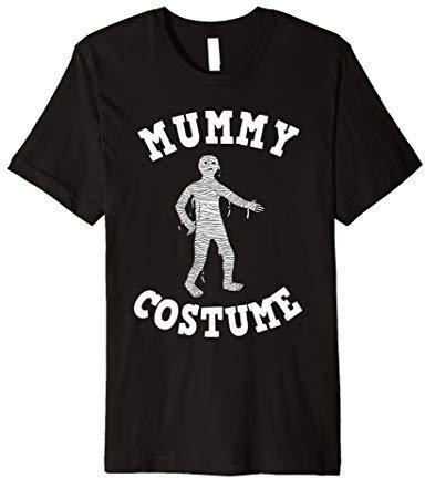 Mumie Halloween Kinder Kostüm