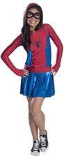 Spider Girl Kinder Kostüm