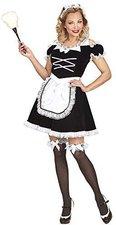 Zimmermädchen Karnevalskostüm
