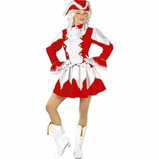 Funken Mariechen Kostüm