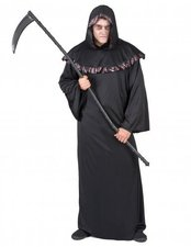 Sensenmann Halloween Kostüm