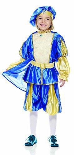 Kostüm Prinz