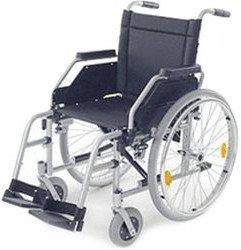 Param Rollstuhl Faltbar Leichtgewicht (PZN 3375597)