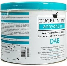 Beiersdorf EUCERINUM ANHYDRICUM  (PZN 348393)
