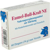 Riemser Eumel Bull Kraft Ne Dragees (PZN 1248400)