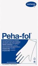 Hartmann Healthcare Peha Fol Einmalhandschuhe Herren (PZN 3514395)