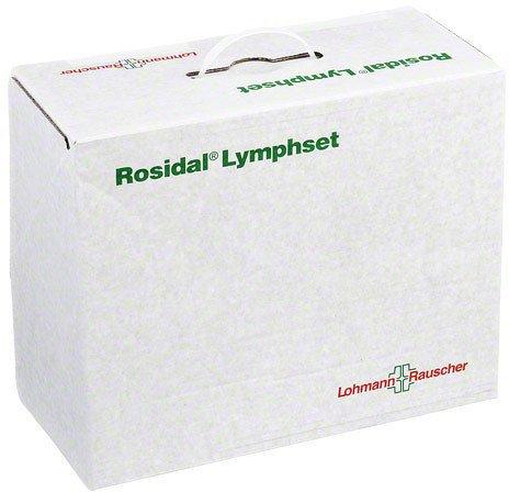 Lohmann & Rauscher Lymphset Bein klein (PZN 666762)