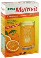 Hermes Arzneimittel Multivit Brausetabletten (PZN 3966536)