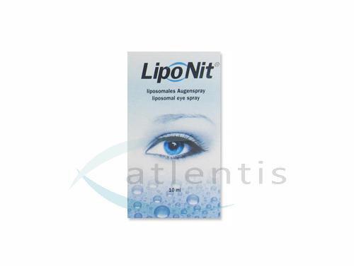 Lipo Nit Lidspray (PZN 8656510)
