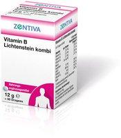 Winthrop Vitamin B Lichtenstein Kombi Dragees (PZN 3108318)