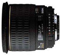 Sigma 28mm f1.8 EX DG Makro Nikon