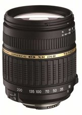 Tamron AF 18-200mm f3.5-6.3 XR Di II LD IF Makro Canon