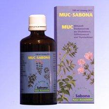 Sabona Muc (2X100 ml)
