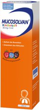 Mucosolvan Kindersaft 30mg/5 ml (250 ml)