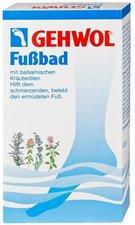 GEHWOL Fußbad (400 g)