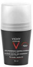 Vichy Homme Intense Deodorant Roll-on (50 ml)