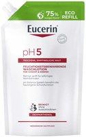 Eucerin pH5 Waschlotion Nachfüll. (750 ml)