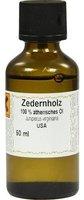 Apotheker Bauer + Cie Zedernholz Öl 100% ätherisch (50 ml)