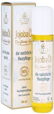 Wilco Jojoba Öl 100% Wilco Classic (100 ml)
