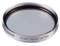 Hama UV HTMC silber 49mm