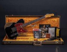 Fender Custom 63 Telecaster Heavy Relic